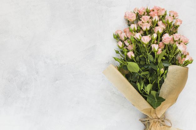 ดอกไม้ valentine